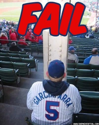 IAS Epic Fail 13